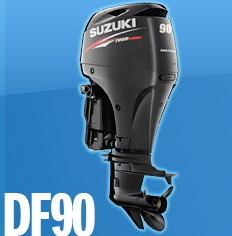 DF 90 Suzuki Outboard Motor ~ ALL Models ~ Click to show pricing