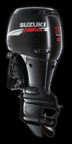 DF 100 Suzuki Outboard Motor ~ ALL Models ~ Click to show pricing