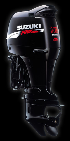 DF 140 Suzuki Outboard Motor ~ ALL Models ~ Click to show pricing