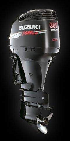 DF 300 Suzuki Outboard Motor ~ ALL Models
