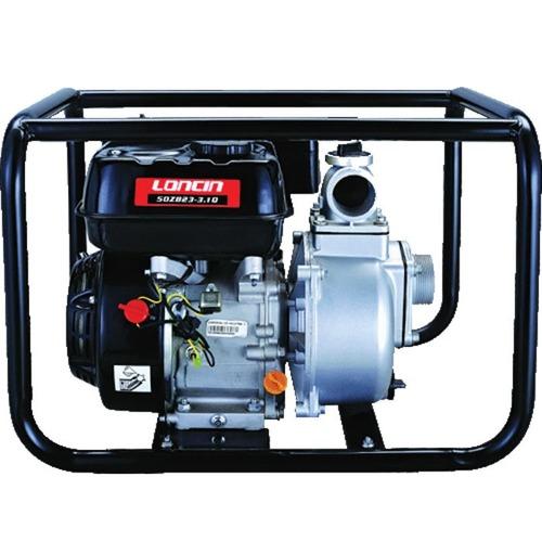 "NEW HIGH LIFT LONCIN LC50ZB60-4.5Q 2"" 50 mm Water Pump Petrol 4 Stroke 30,000 L Hour"