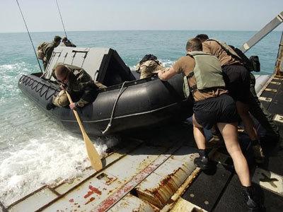 Zodiac Heavy Duty HD Work Boats MK IV 4 ~ V 5 ~ VI 6