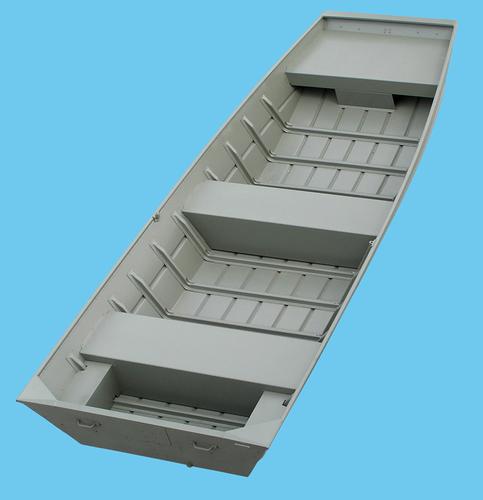 Marine Aluminium 15'  Jon Flat Bottom Ally Boat ~ Dinghy ~ Fishing CLICK FOR FURTHER PRICING