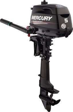 F 5 M Mercury / Mariner Outboard SHORT Shaft ~ Click to show pricing