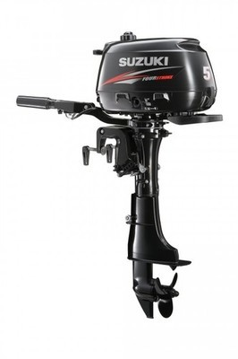 DF 5 Suzuki Outboard Motor ~ ALL Models ~ Click to show Pricing