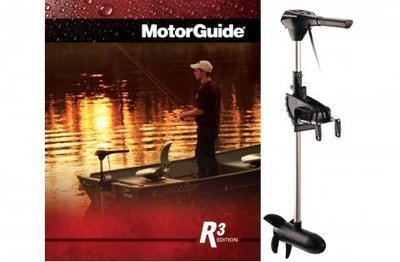 ALL MODELS Motor Guide ~ Electric Outboards 30 - 55 Lb Thrust