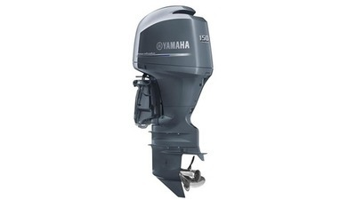 F 150 DETL - GETL Yamaha Outboard ~ ALL Models