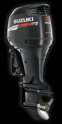 DF 150 Suzuki Outboard Motor ~ ALL Models