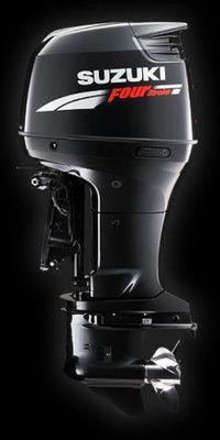 DF 175 Suzuki Outboard Motor ~ ALL Models