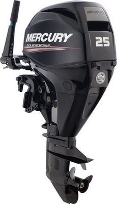 F 25  EFI Mercury / Mariner Outboard ~ ALL Models ~ Click to show pricing