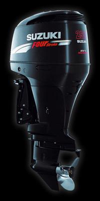 DF 250 Suzuki Outboard Motor ~ ALL Models