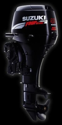 DF 40 ~ 50 ~ 60 TL Suzuki Outboard Motor ~ ALL Models ~ Click to show pricing