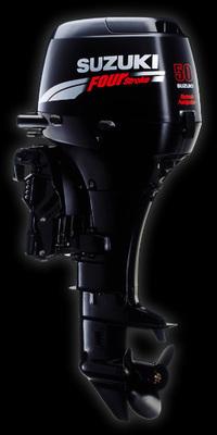 DF 50 Suzuki Outboard Motor ~ ALL Models