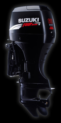 DF 60 Suzuki Outboard Motor ~ ALL Models~ Click to show Pricing