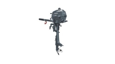 F 2.5 BMHS Yamaha Outboard SHORT Shaft, Click to Show Pricing