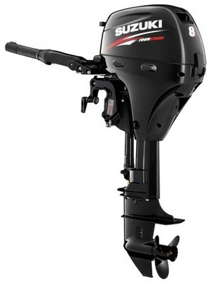 DF 8 - 9.9 Suzuki Outboard Motor ~ ALL Models ~ Click to show pricing
