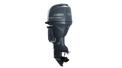 F 130 AETL Yamaha Outboard ~ ALL Models ~ Click to show pricing