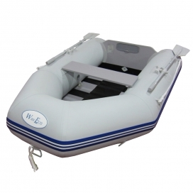 WavEco ST  & Ultra Tenders and Boats, Slatted & Air Deck: 1.85m - 3m:  SELECT MODEL FOR PRICE