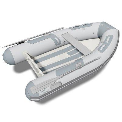 ALUMINIUM HULL Zodiac CADET TRUE RIB Tenders and Boats: 2.4m - 3.9m; SELECT MODEL FOR PRICE