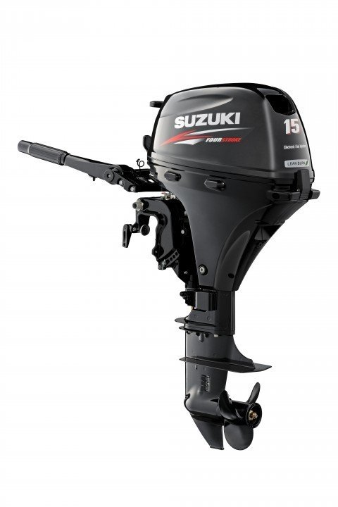 DF 15 ~ 20 Suzuki Outboard Motor ~ ALL Models ~ Click to show pricing
