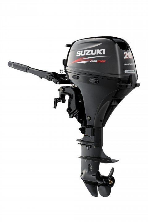 DF 20 Suzuki Outboard Motor ~ ALL Models ~ Click to show saving