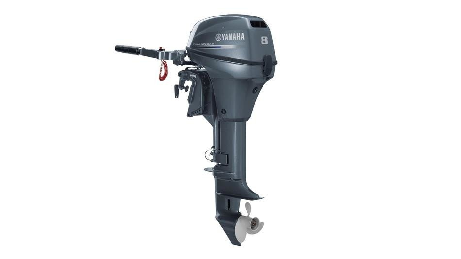 F 8 F Yamaha Outboard ~ ALL Models ~ Click to show pricing
