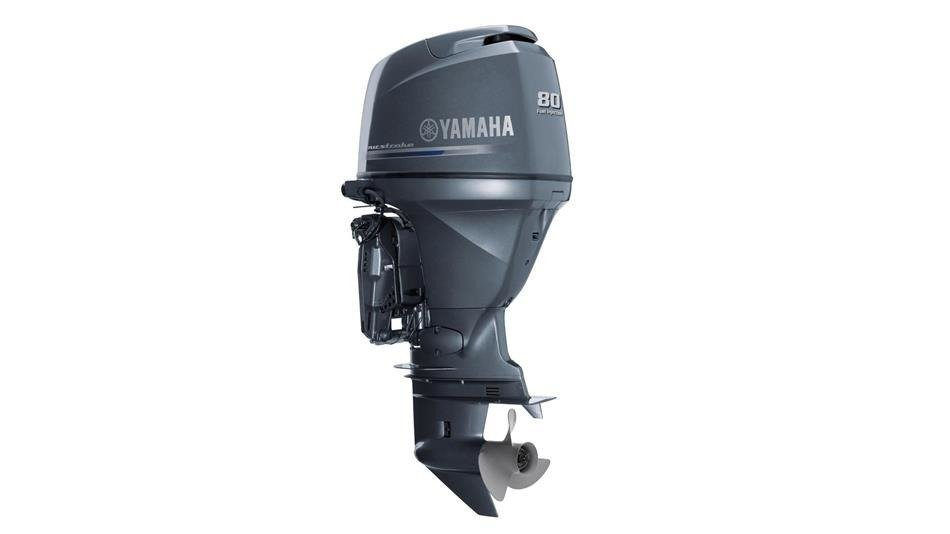 F 80 DETL Yamaha Outboard ~ ALL Models ~ Click to show pricing