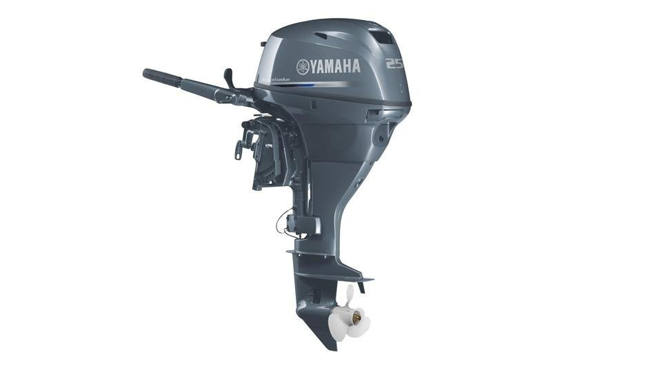 F 25  Yamaha Outboard ~ ALL Models ~ Click to show pricing