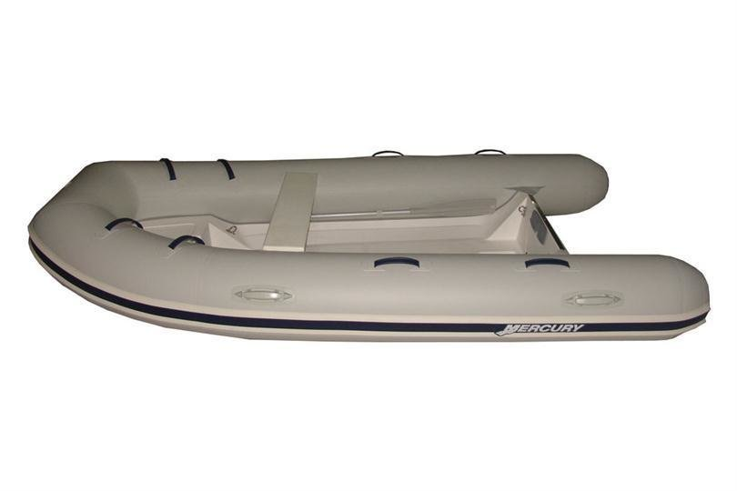 Mercury Quicksilver OCEAN RUNNER True Rib: 2.9 - 4.6 m:  SELECT MODEL FOR PRICE