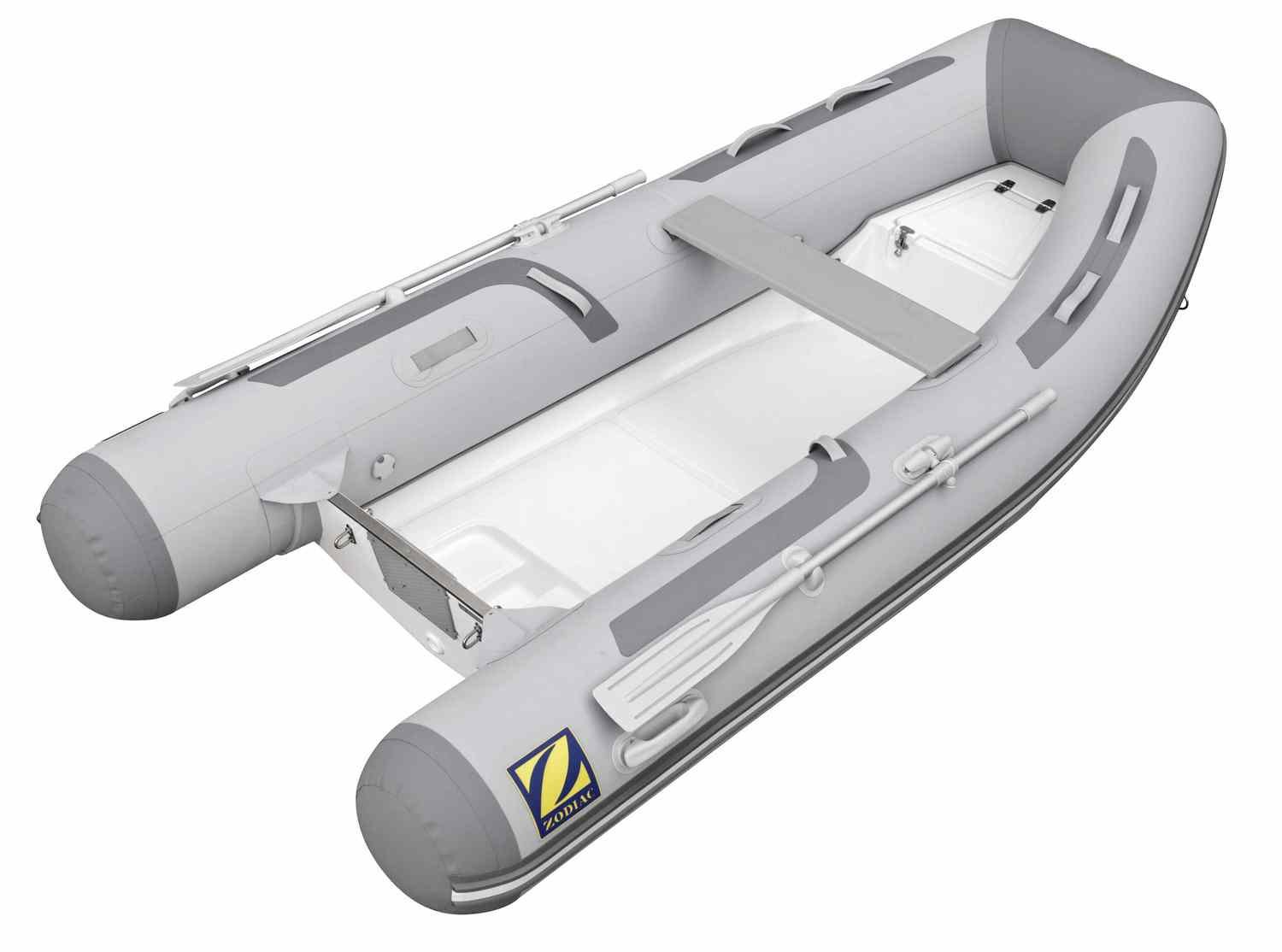 Zodiac CADET TRUE RIB Tenders and Boats: 2.6m - 3.4m; SELECT MODEL FOR PRICE