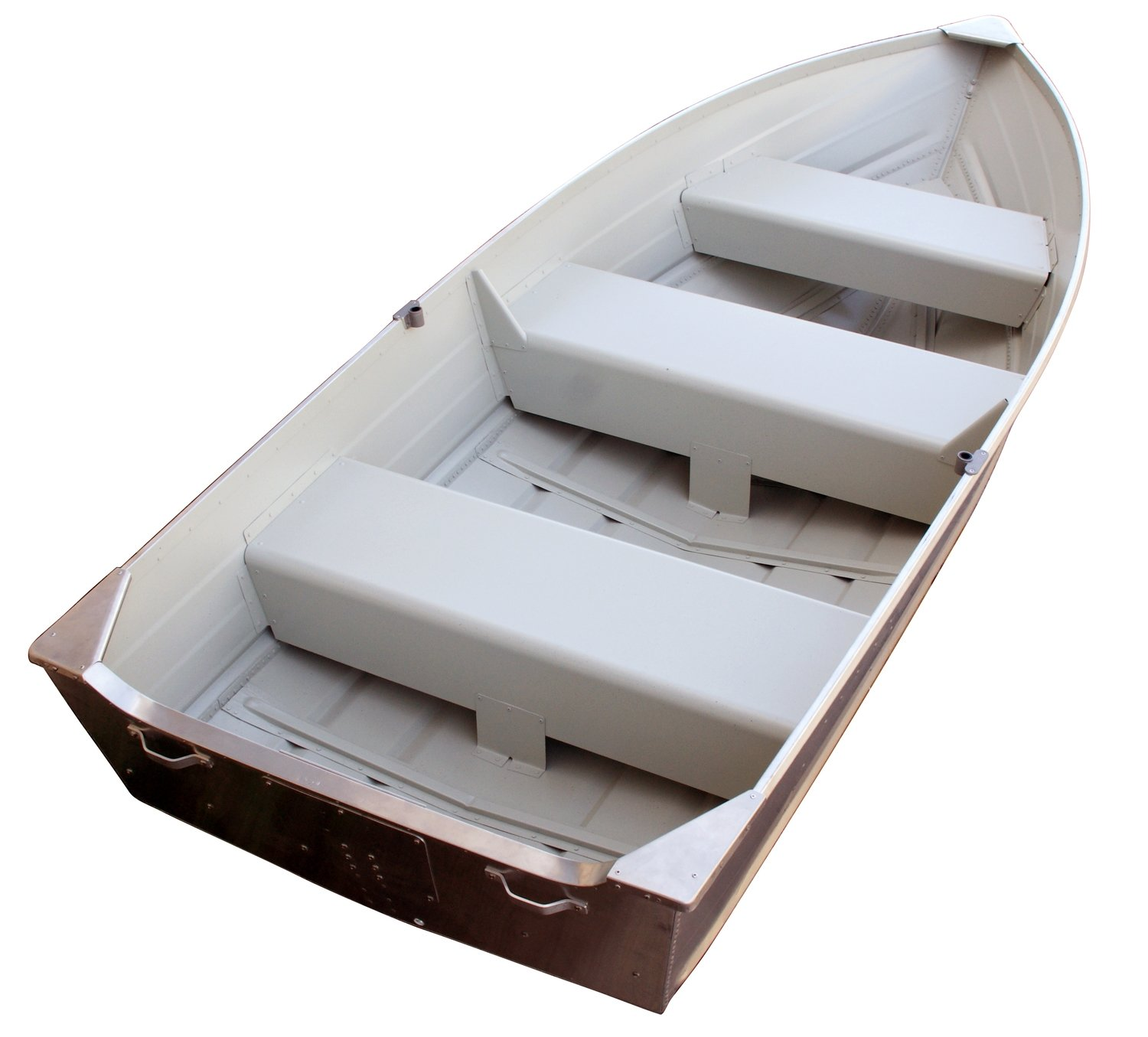 Marine Aluminium 370 S: V Hull Ally Boat ~ Dinghy ~ Fishing ~ Sea CLICK FOR FURTHER PRICING