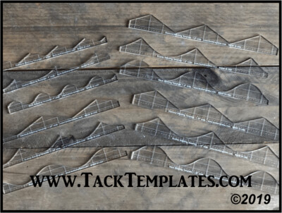 Strap Stitching Guides