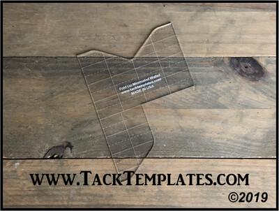 Fold Up Minimalist Wallet
