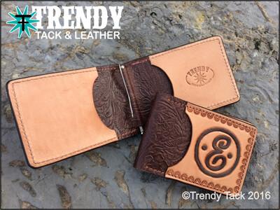 BiFold/Money Clip Wallet