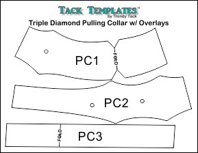 Triple Diamond Pulling Collar **PDF**