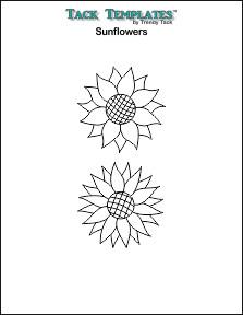Sunflowers **PDF**