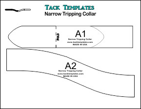 Narrow Tripping Collar **PDF**