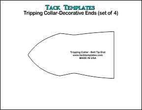 Decorative Ends-Tripping Collar  **PDF**