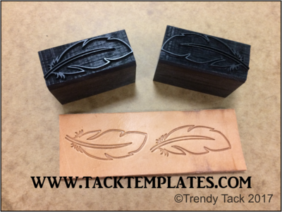 Feather Stamp (2