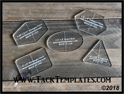 Patch Templates - Pack 1