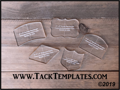Patch Templates - Pack 2