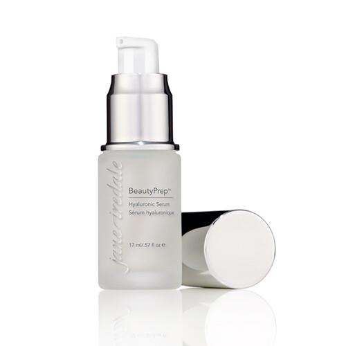 BeautyPrep Hyaluronic Face Serum
