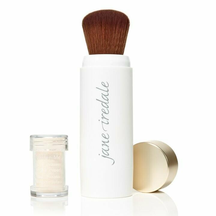 Powder-Me SPF 30 Dry Sunscreen Brush