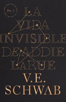 La vida invisible de Addie Larue