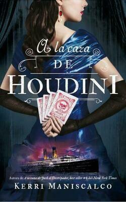 A la caza de Houdini