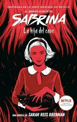 El mundo oculto de Sabrina 2: La hija del caos