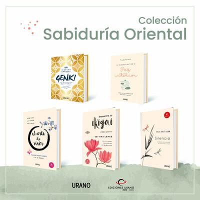 Colección Sabiduría Oriental