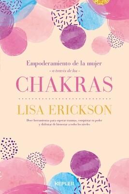 Empoderamiento de la mujer a través de los chakras