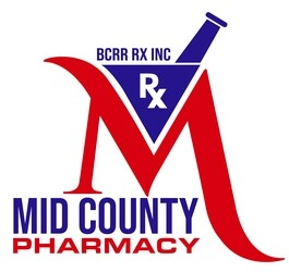 MID COUNTY PHARMACY