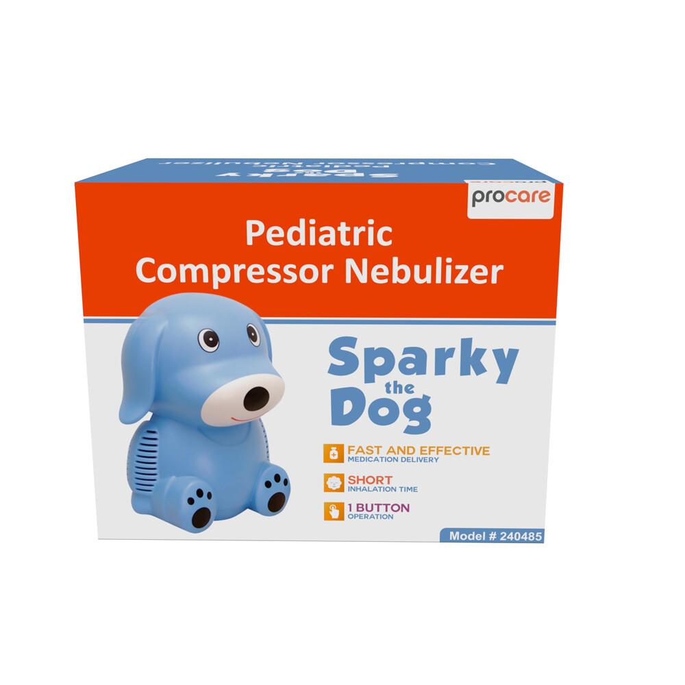 Nebulizer Machine for Kids